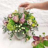 Posy Academy of Floral art