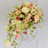 bridal design Academy of Floral art