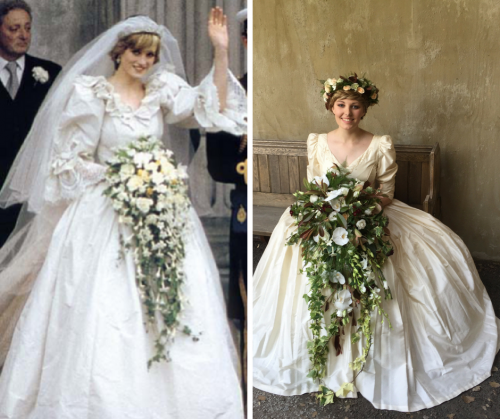 Wedding Flowers Cambridge: British Royal Wedding Bouquets